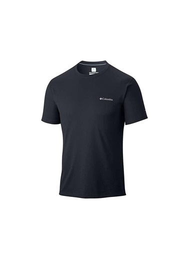 Columbia Am6084 Zero Rules Short Sleeve Tişört Siyah